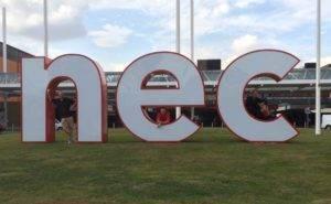 Nano MEMS at NEC