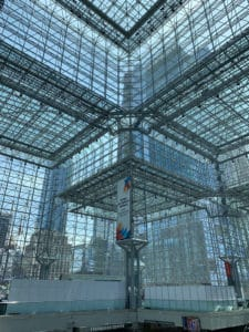MD&M East at Jacob K. Javits Convention Center in New York City