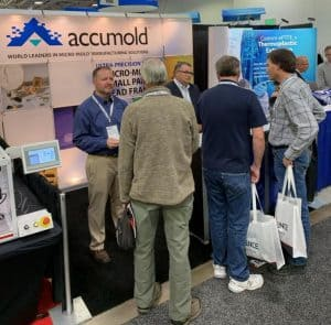 accumold at md&m minneapolis